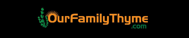 OurFamilyThyme.com